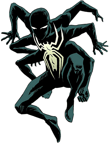 Dark Spider-Man