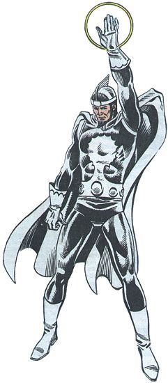 Doctor Light