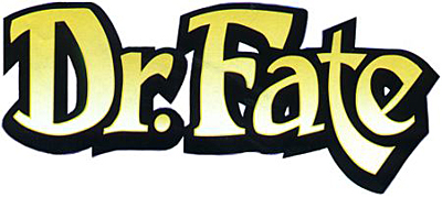 Doctor Fate Logo
